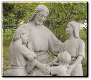jesus et enfants01