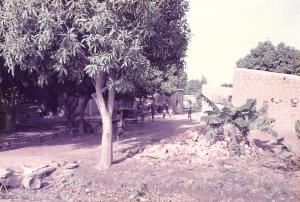 Burkina Faso 1984