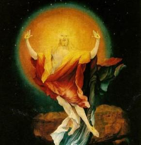 Résurrection Grünewald