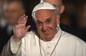 Pape François AFP