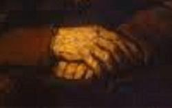 Mains Rembrandt