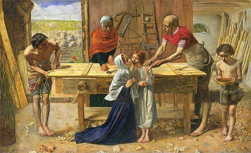 Vendredi de la dix-septième Semaine du Temps Ordinaire — Année Impaire dans Catéchèse clb_120316